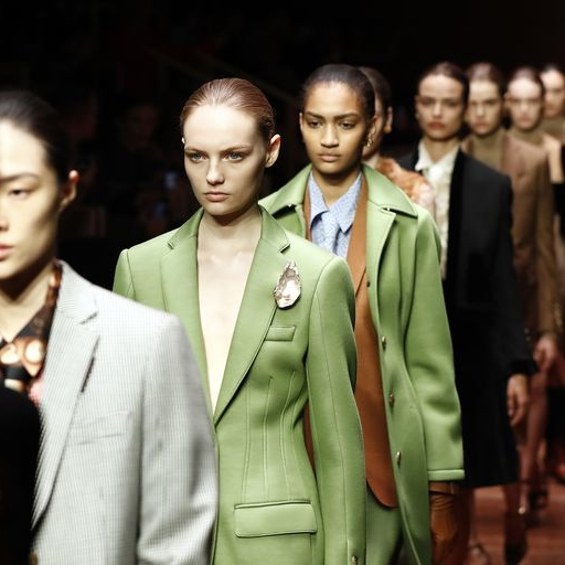 Burberry Pledges To Eliminate Plastic By 2025