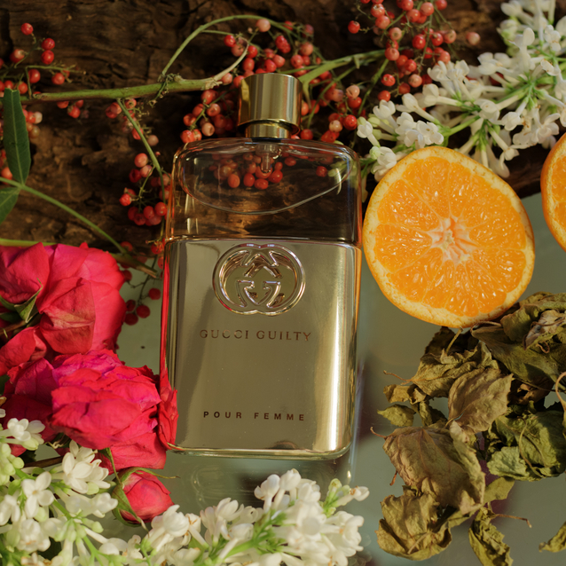 The Fragrance We're Buying This Mother's Day
