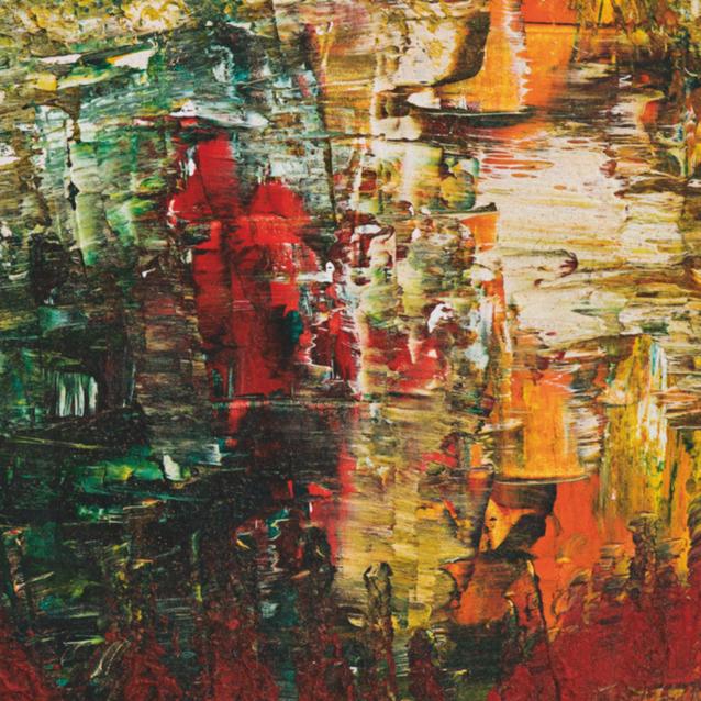 In Colour And Intuition: Rima Chahine's New Solo Exhibition In Dubai