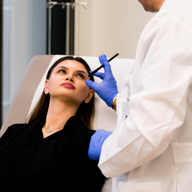 Emmy-Nominated Plastic Surgeon Dr. Ordon On Dubai Clients, Anti-Aging And The Most Referenced Celebrity Face