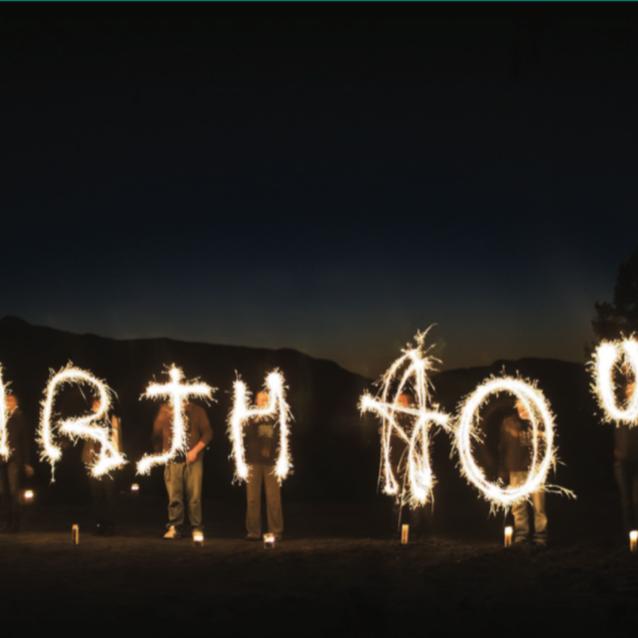 6 Ways The UAE Is Honouring Earth Hour This Weekend