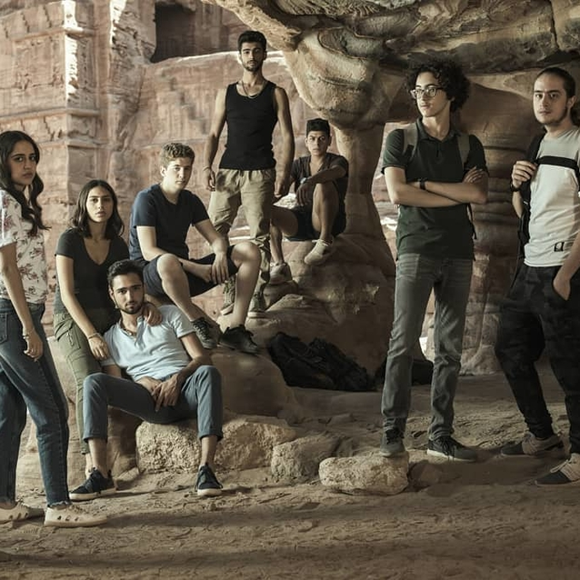 Netflix Announces Its First Original Arabic Series...And It's Set In Jordan