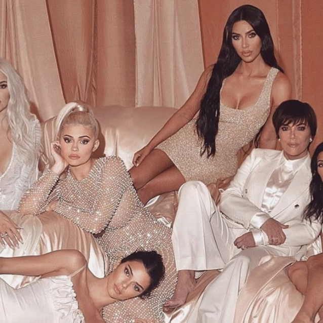 Here's How Much The Kardashians Get Paid For One Instagram Post