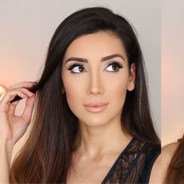6 Flawless Make-Up Looks To Try This Eid Al-Adha