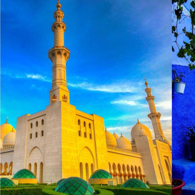 These Arab Cities Rank In TripAdvisor's Top 25 Destinations