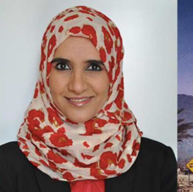 An Omani Writer Made The Man Booker International Prize Shortlist