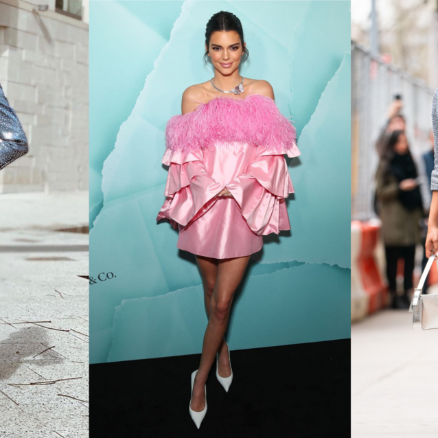 The Best Celebrity Style Of The Week: 14 April