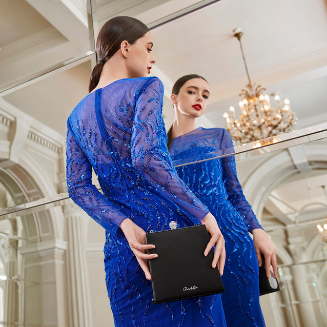 Rami Al Ali Just Collaborated With This High-Street Brand