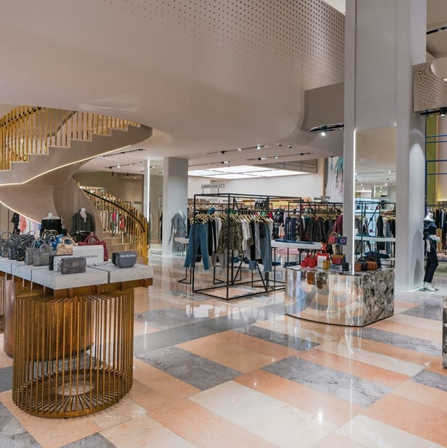 Farfetch Announce Partnership With Saudi Arabia Retailers Rubaiyat