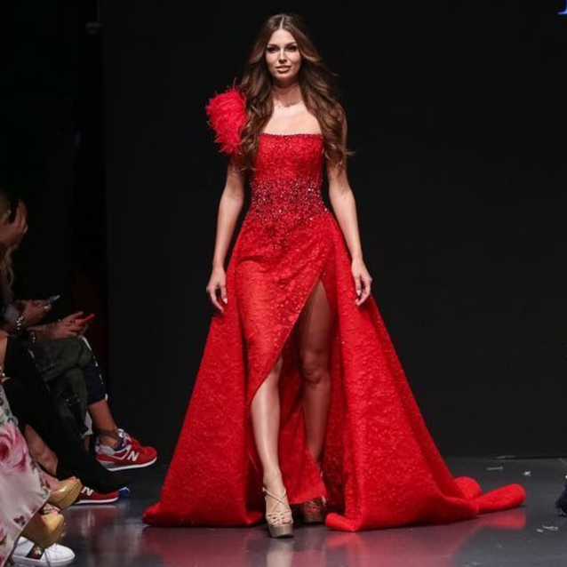 Everything You Need To Know About Arab Fashion Week 2019