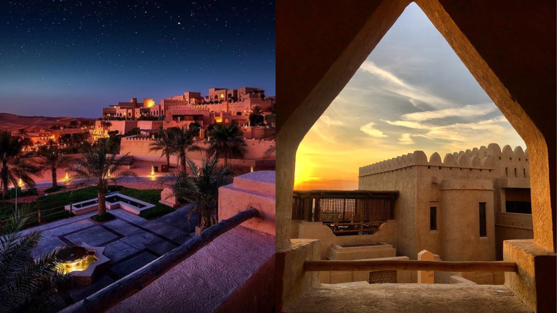 "The ""World's Most Instagrammable Hotel"" Has Been Announced And It's Right Here In The UAE"