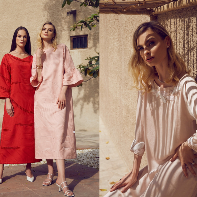 The Best Of This Year's Ramadan Capsule Collections