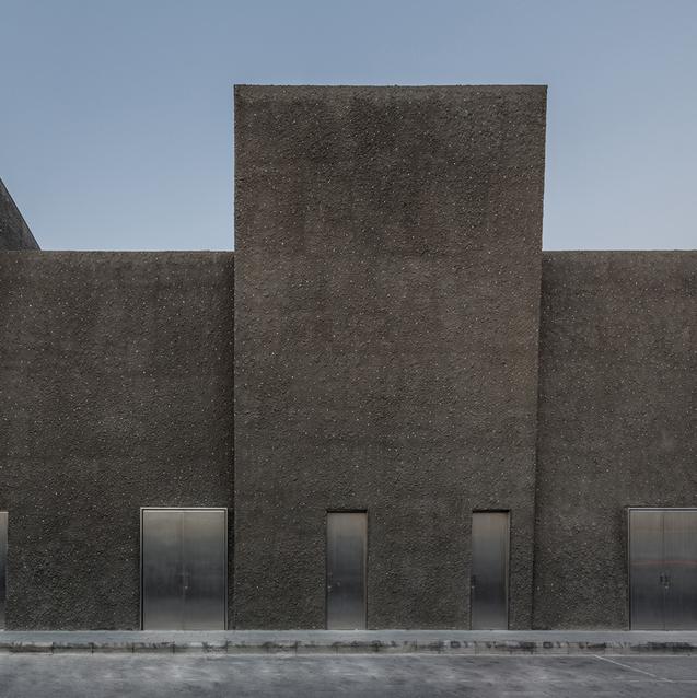 Dubai Building Shortlisted For Aga Khan Award For Architecture