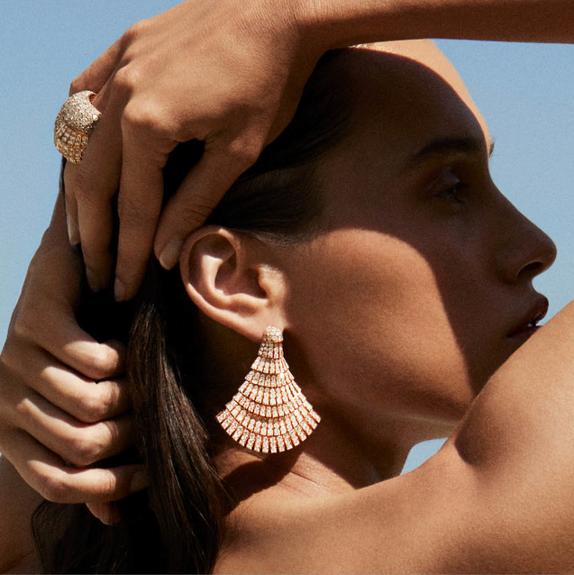 The Jewellery Collection We're Currently Coveting