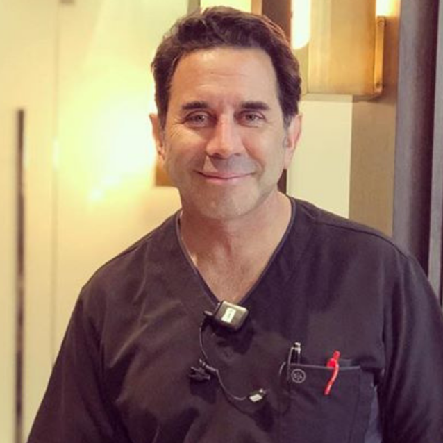 Celebrity Doctor Dr. Paul Nassif Is Joining This Dubai-Based Clinic