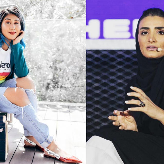 5 Of Dubai's Coolest Female Entrepreneurs You Need On Your Radar