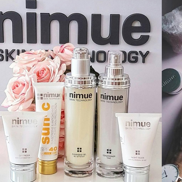 Tried & Test: The Nimue Deep Cleanse Facial At Pastels Salon