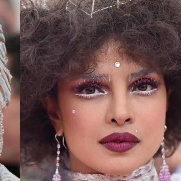 Met Gala 2019: The Best Beauty Looks