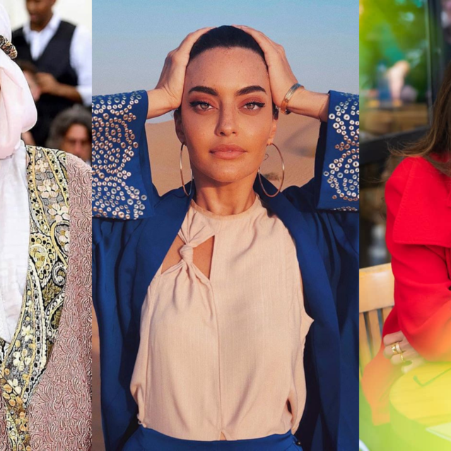 The Best Celebrity Instagram Posts From Ramadan 2019