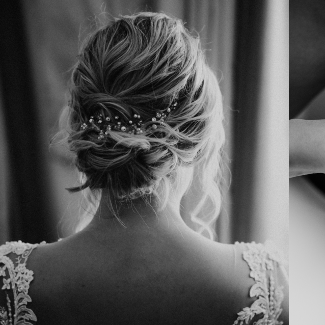 Interview: Eva Hachem On The Future Of The Wedding Dress Industry And Why The Sustainable Bride Is On The Rise