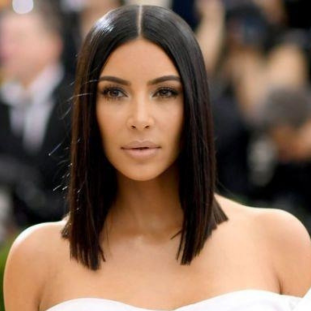 Kim Kardashian Speaks Out Against Prince Harry And Meghan Markle Backlash