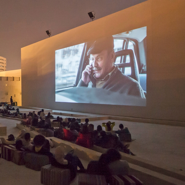 Calling All Budding Film Makers! Sharjah Art Foundation Wants You