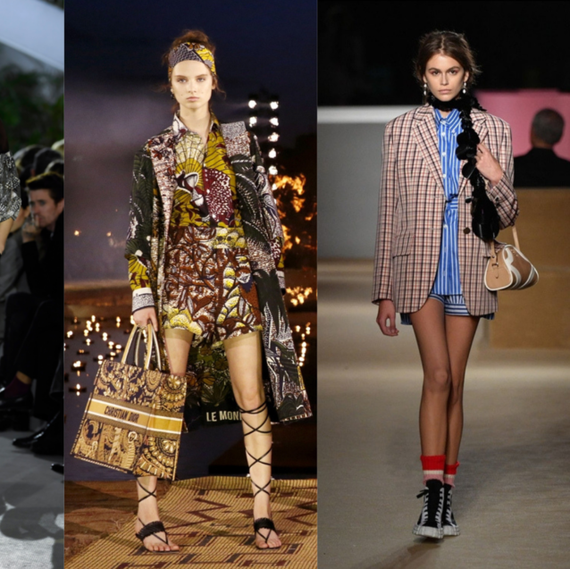 Watch | Fashion News: The Best Of The 2020 Cruise Collections
