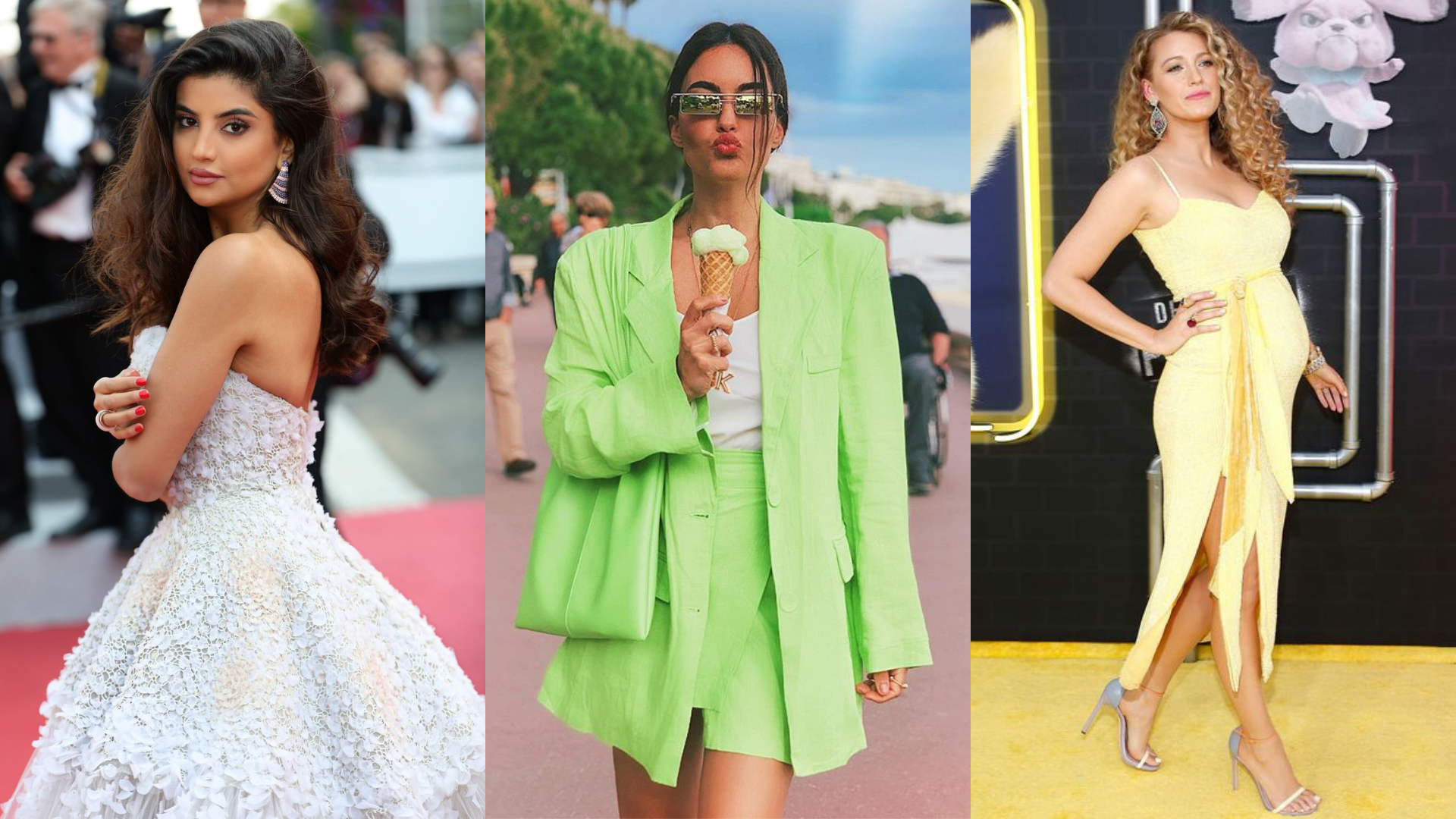 Best Celebrity Style Of The Week: 16 May