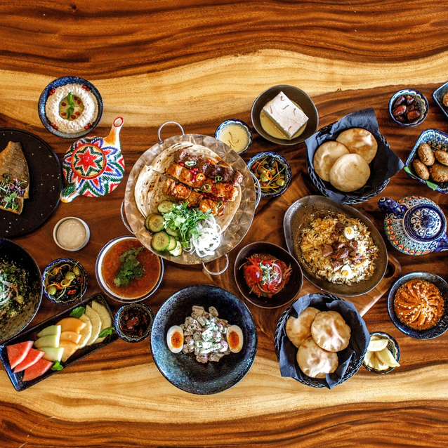 Bazaar's Top Iftars To Try This Ramadan