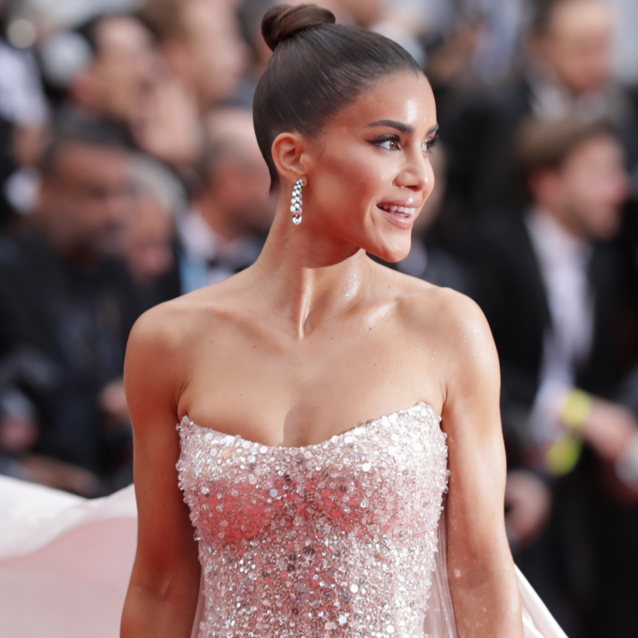 This Global Stylista Is Now The Face Of Maison Boucheron