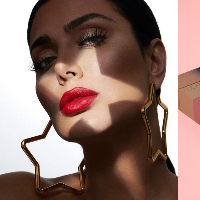 Huda Beauty's New Product Launch Was So Intense It Nearly Broke The Machinery In The Factory