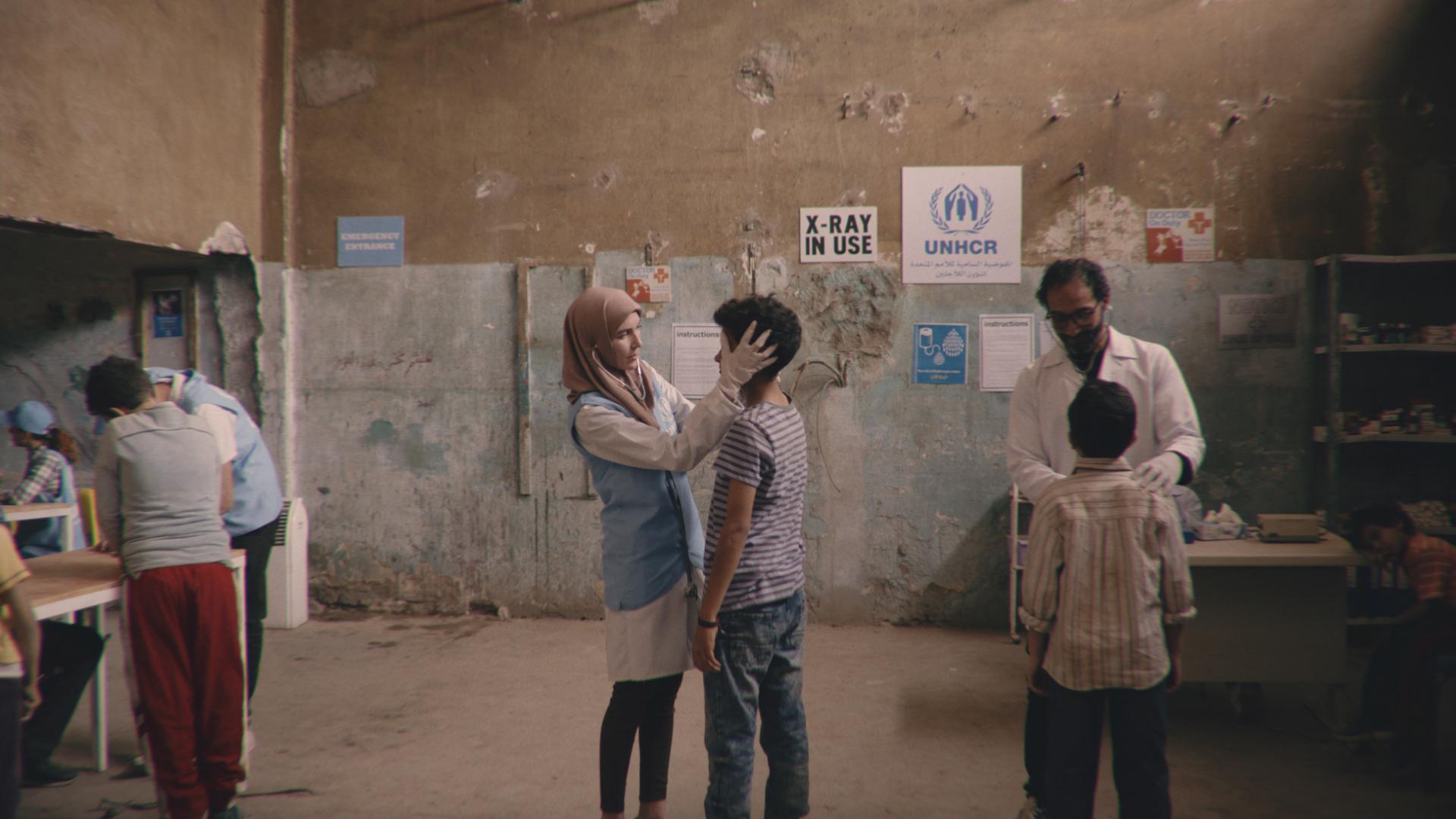 UNHCR's Ramadan Campaign Spotlights The Journeys Of Three Refugees