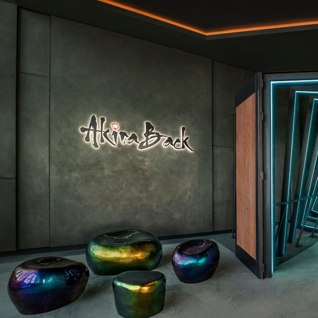Akira Back Brunch: The New Sophisticated Spot To Spend Your Friday
