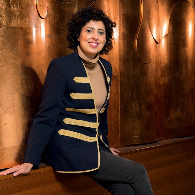 Curator Sara Raza's New Global Art And Visual Cultures Studio Opens In New York