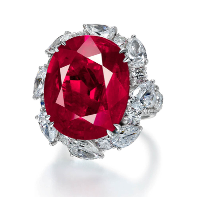 Here Are Nine Things You Didn't Know About Rubies