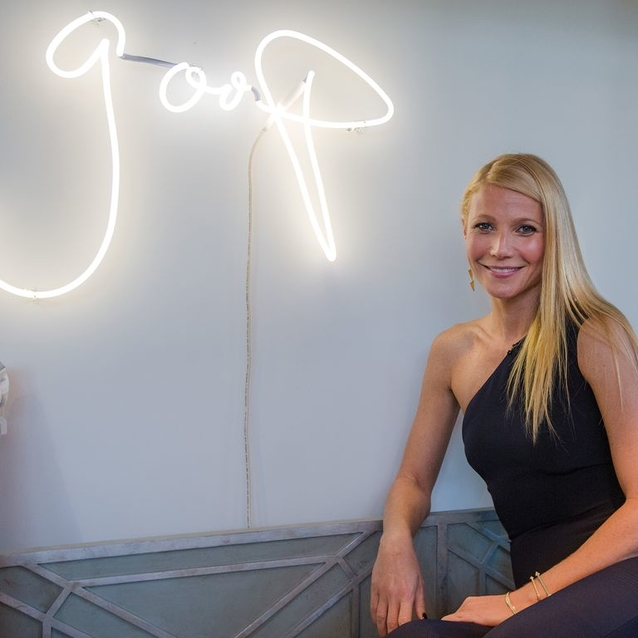 Gwyneth Paltrow To Host Wellness Summit In London For The First Time