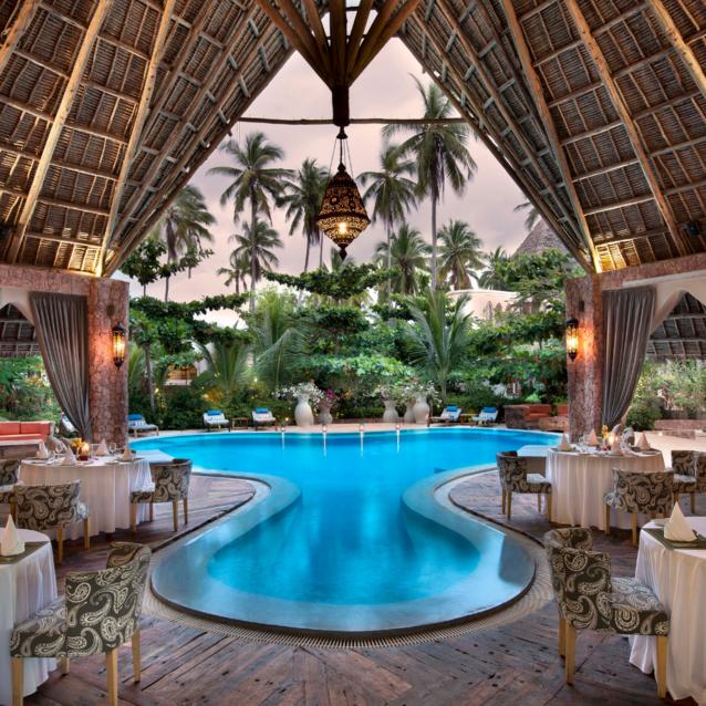 The Escape | Xanadu Villas & Retreat Hotel, Zanzibar, Tanzania