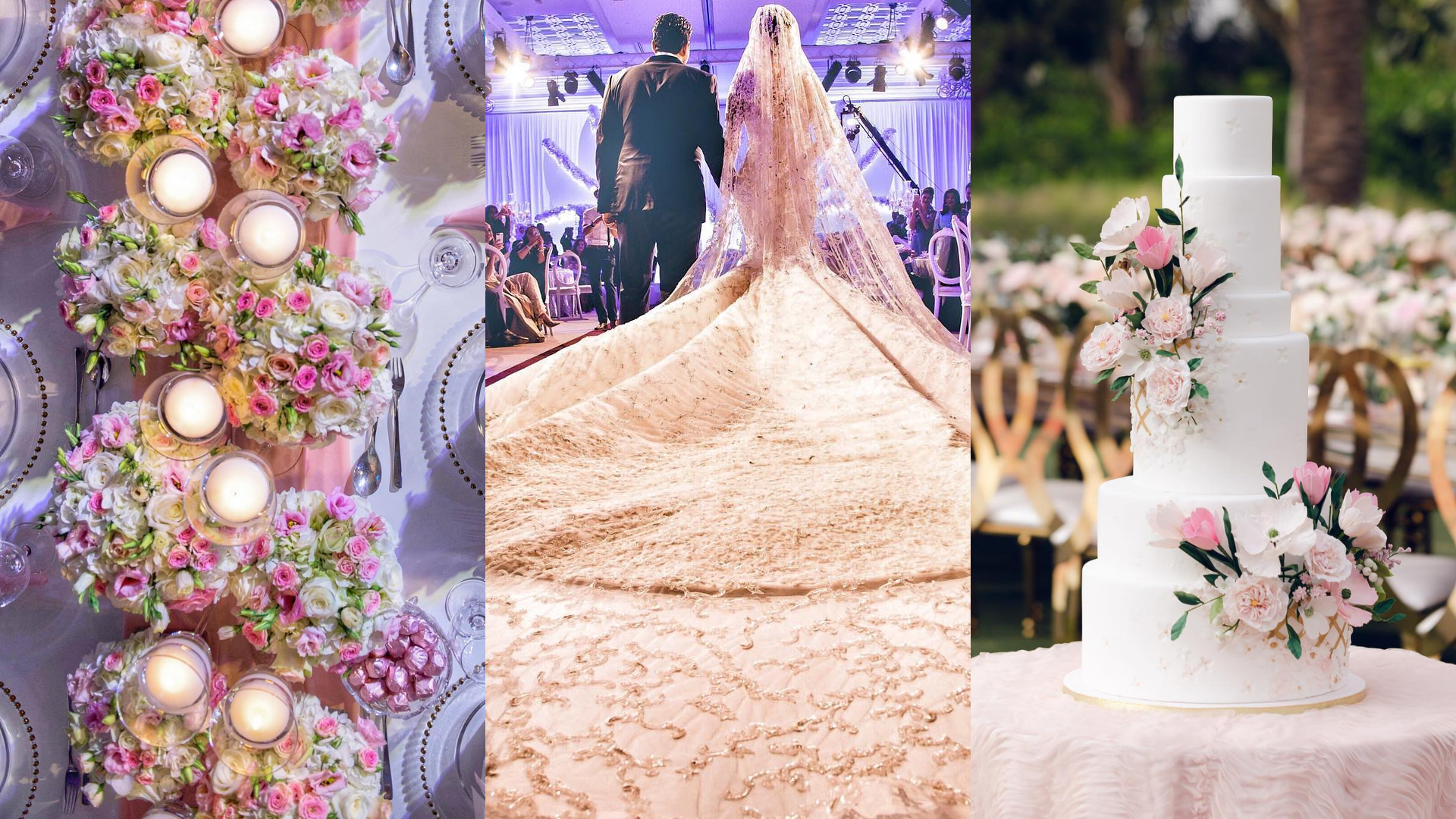 19 Secrets To Planning The Perfect Wedding