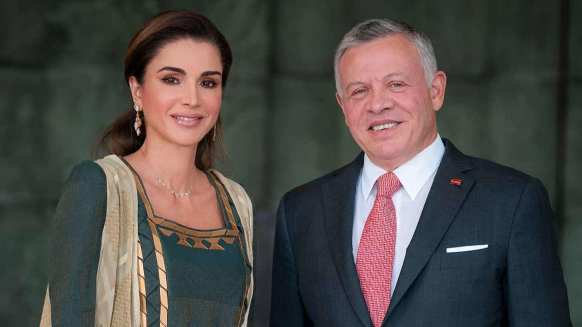 Here's How The Jordanian Royal Family Celebrated Independence Day