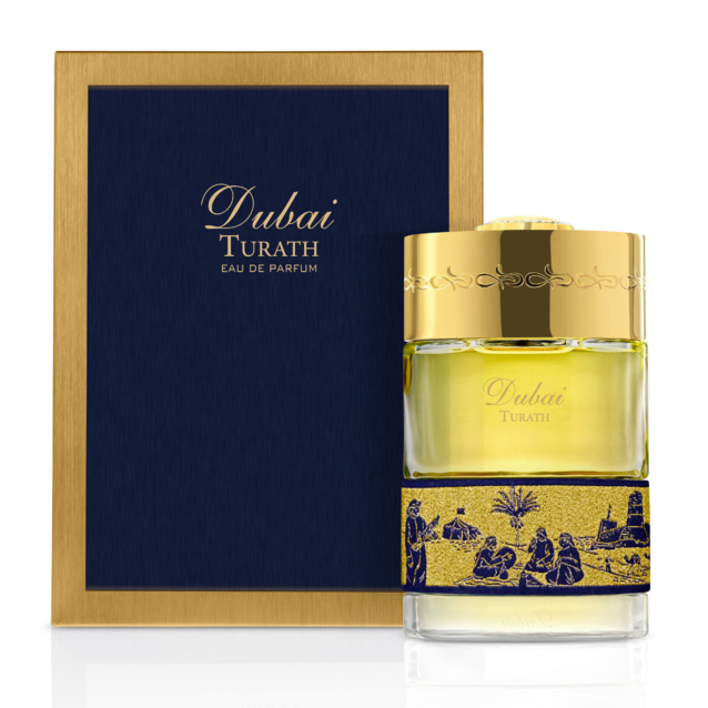 Here's Why We Can't Wait To Get This Perfume On Our Wrists