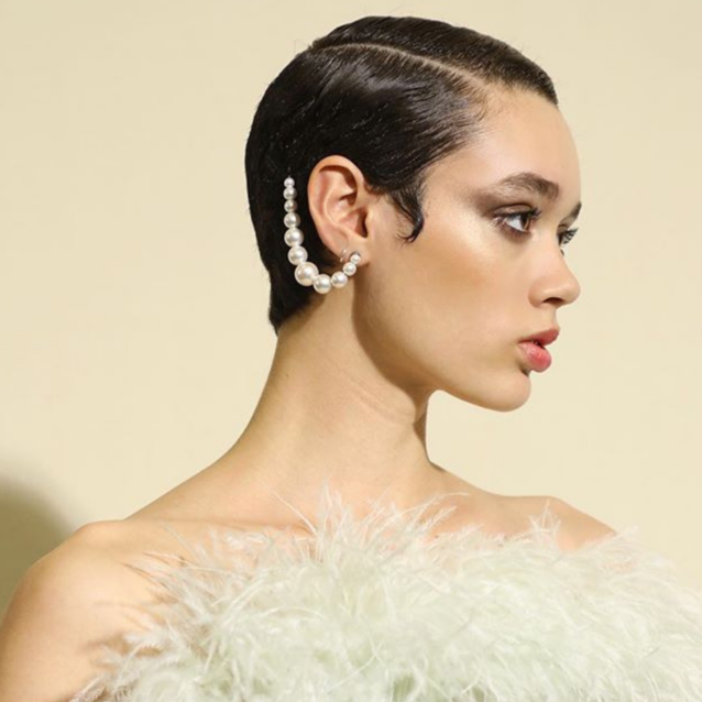 Bridal Fashion: How To Up Your Accessories Game