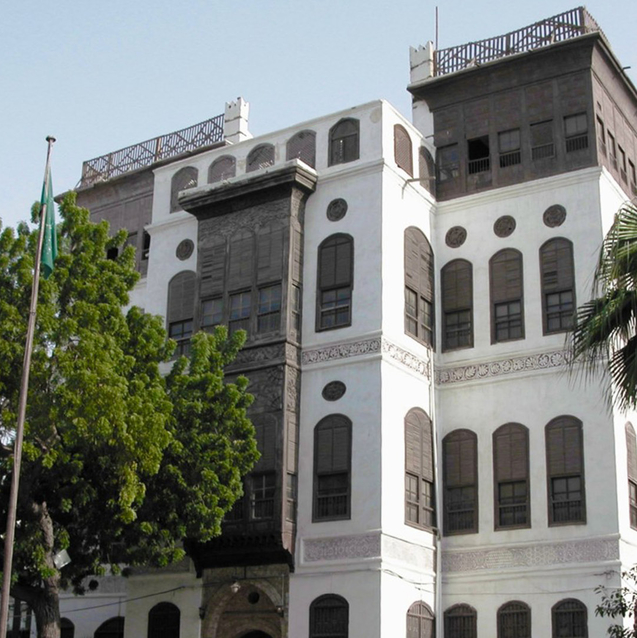 Al Balad Charity Auction To Preserve Historic District Of Jeddah