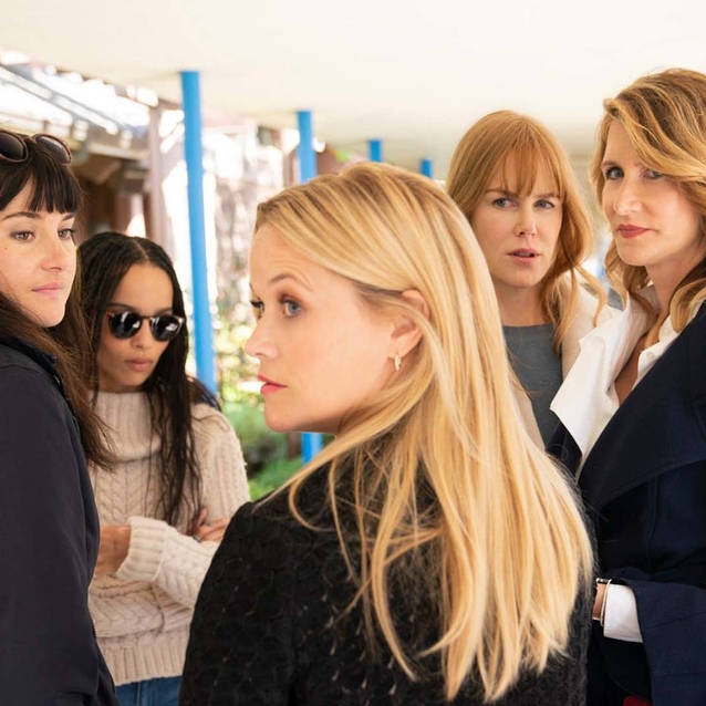 Stop What You're Doing: 'Big Little Lies' Season 2 Is Back