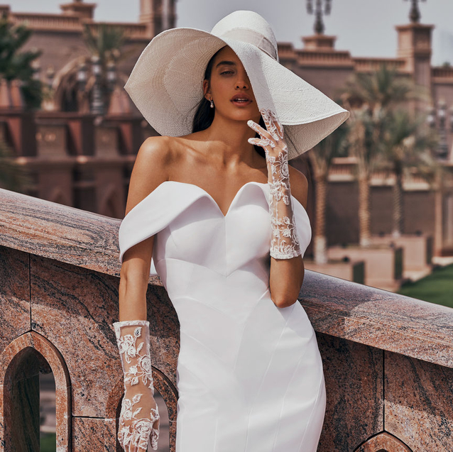 Dream Catcher: 9 Of The Best Wedding Dresses To Buy Now