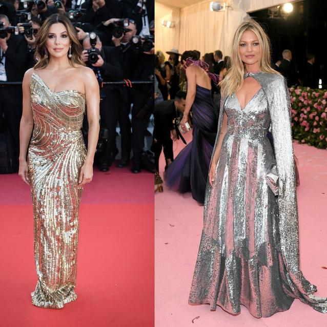 Razzle Dazzle: 5 Ways To Wear Red Carpet Sequins IRL