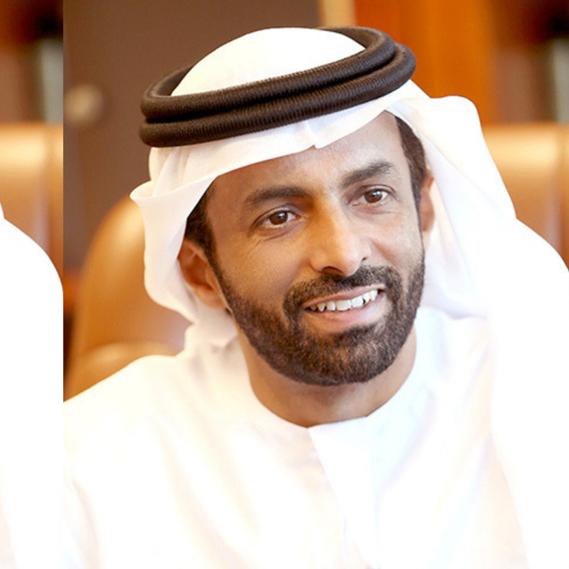 An Emirati Philanthropist Just Pledged To Donate At Least Half His Wealth To Charitable Causes