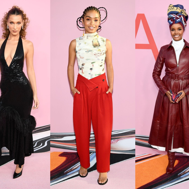 The Must-See Outfits From The 2019 CFDA Awards