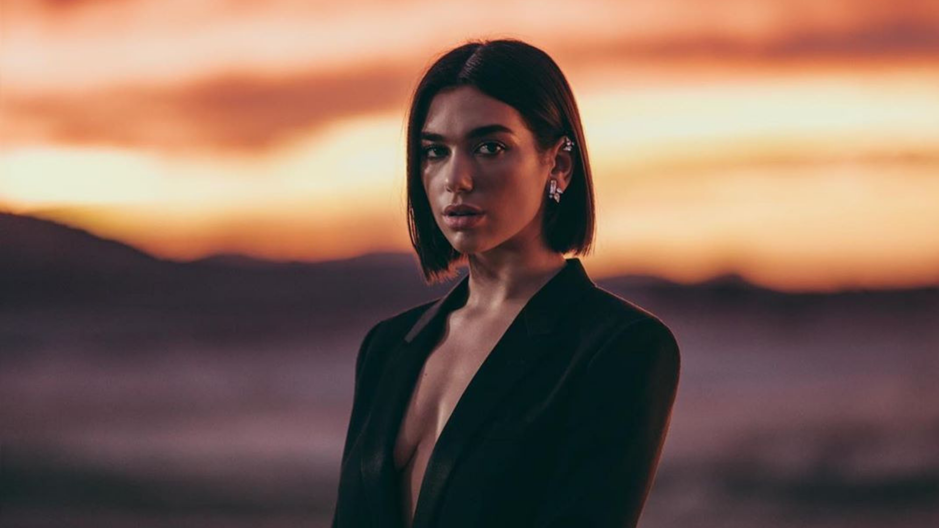 Dua Lipa Is The Face Of YSL Beauty's Upcoming Fragrance