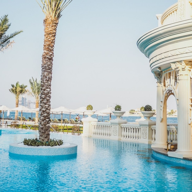 9 Summer Deals To Take Advantage Of In The UAE Now