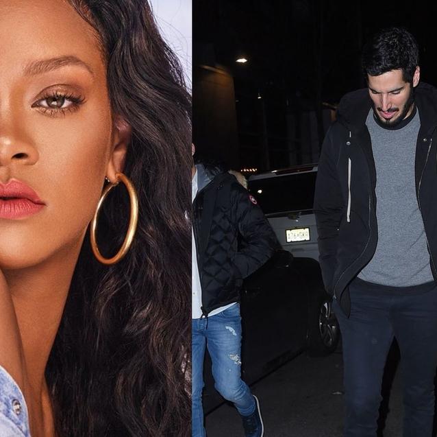 Who Is Rihanna's Boyfriend, Hassan Jameel?